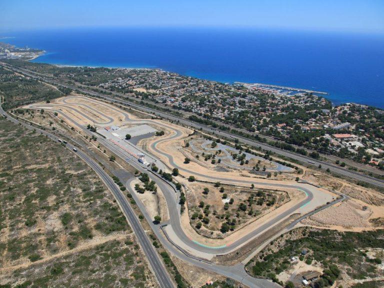 Circuit Calafat