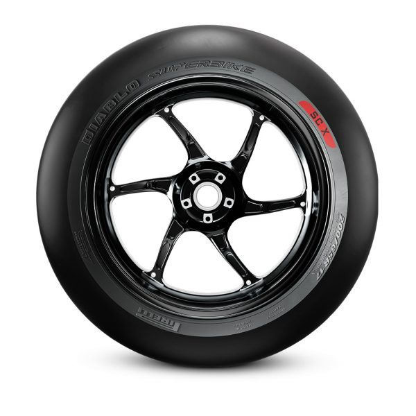 Pirelli Diablo Superbike.3