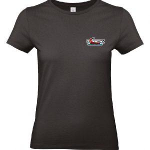 T Shirt FrontWomen